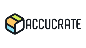 Logo for Accucrate.com