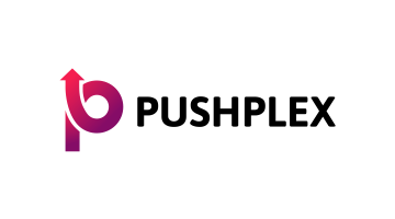 Logo for Pushplex.com