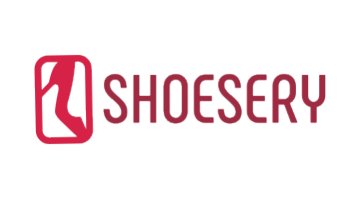 Logo for Shoesery.com