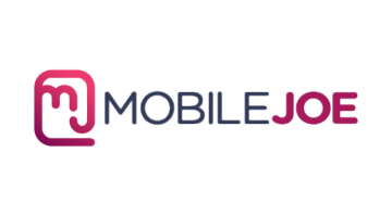 Logo for Mobilejoe.com