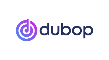Logo for Dubop.com