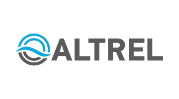Logo for Altrel.com