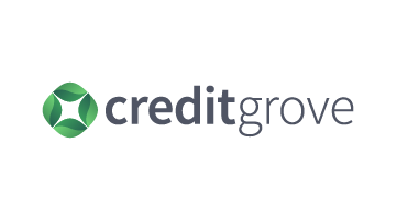 Logo for Creditgrove.com