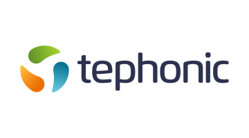 Logo for Tephonic.com