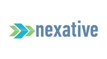 Logo for Nexative.com