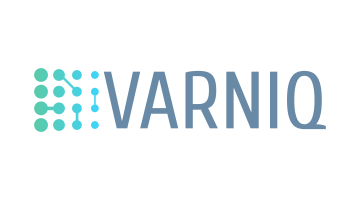 Logo for Varniq.com