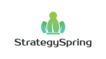 Logo for Strategyspring.com