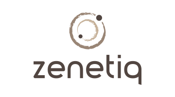Logo for Zenetiq.com