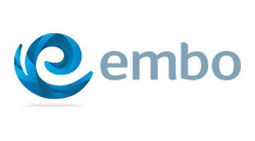 Logo for Embo.com