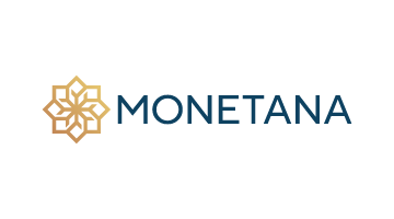 Logo for Monetana.com