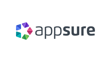 Logo for Appsure.com