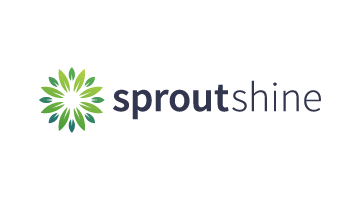 Logo for Sproutshine.com