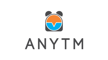 Logo for Anytm.com
