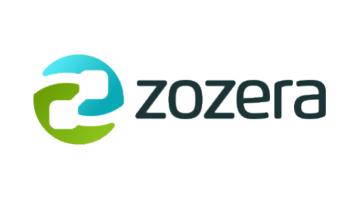 Logo for Zozera.com