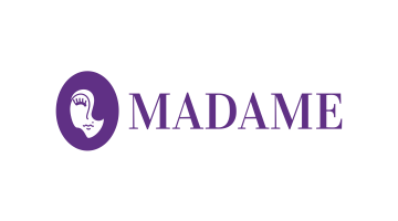 Logo for Madame.com