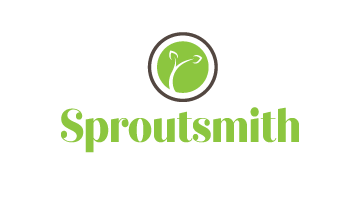 Logo for Sproutsmith.com