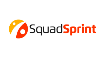 Logo for Squadsprint.com