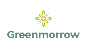 Logo for Greenmorrow.com