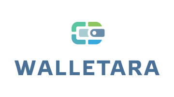 Logo for Walletara.com