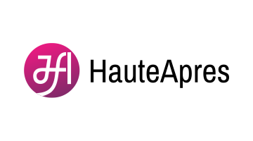 Logo for Hauteapres.com