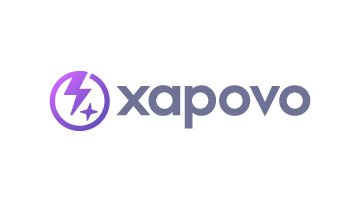 Logo for Xapovo.com