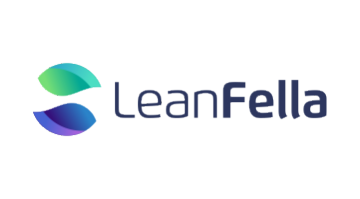 Logo for Leanfella.com