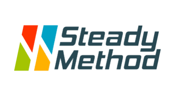Logo for Steadymethod.com