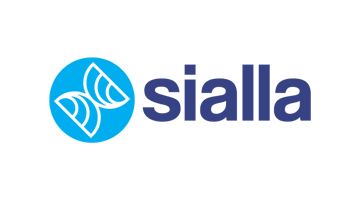 Logo for Sialla.com