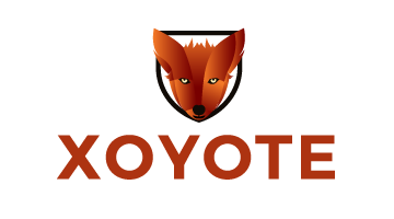 Logo for Xoyote.com