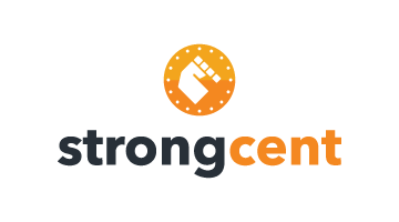 Logo for Strongcent.com