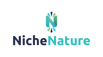 Logo for Nichenature.com