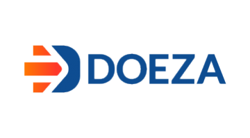 Logo for Doeza.com