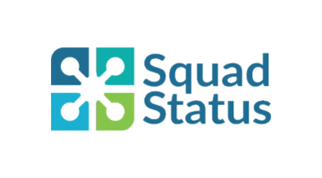 Logo for Squadstatus.com