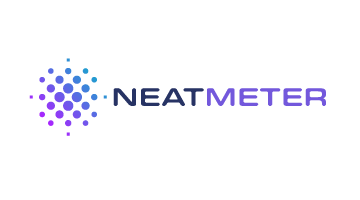 Logo for Neatmeter.com