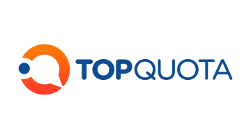Logo for Topquota.com