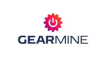 Logo for Gearmine.com