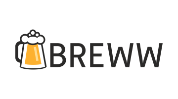 Logo for Breww.com
