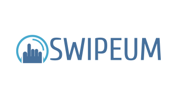 Logo for Swipeum.com