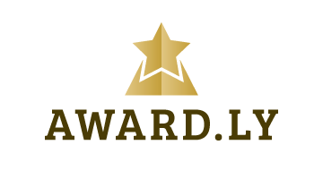 Logo for Award.ly