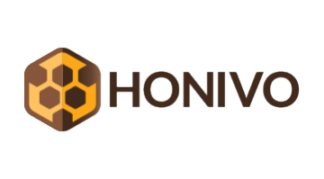 Logo for Honivo.com