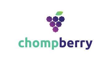 Logo for Chompberry.com