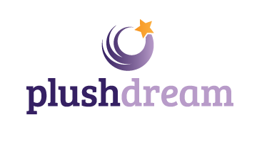 Logo for Plushdream.com