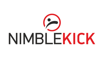 Logo for Nimblekick.com