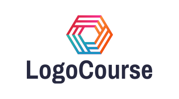 Logo for Logocourse.com