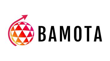 Logo for Bamota.com