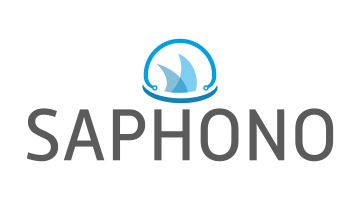 Logo for Saphono.com