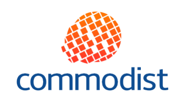 Logo for Commodist.com