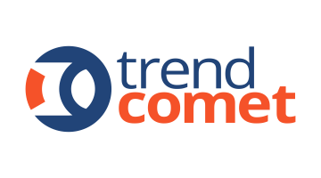 Logo for Trendcomet.com