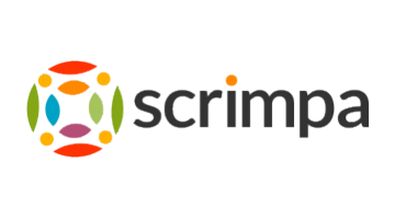 Logo for Scrimpa.com