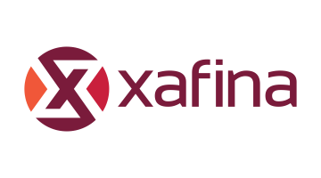 Logo for Xafina.com